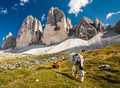 Dolomity – Itálie