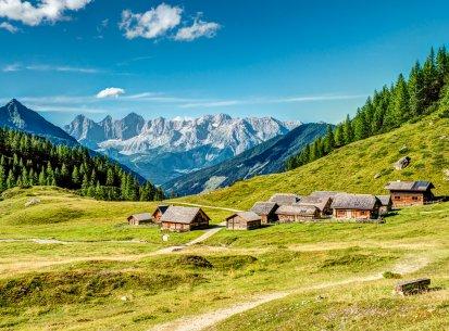 Schladming – Rakousko