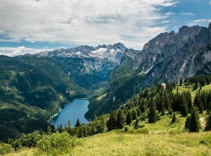 Annaberg – Rakousko