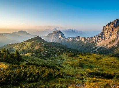 Nassfeld – Rakousko
